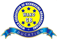 WAKO GB Education