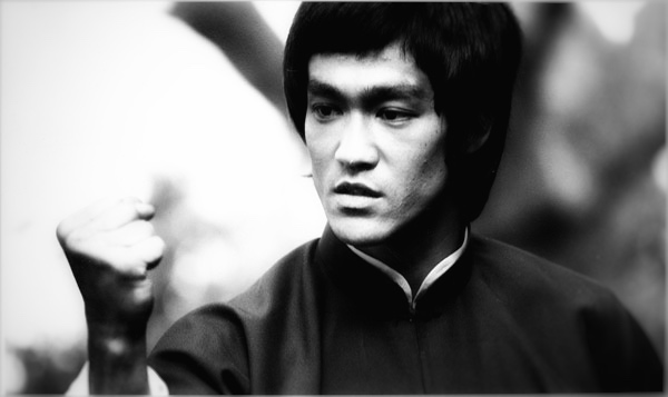 Bruce Lee - Knowledge